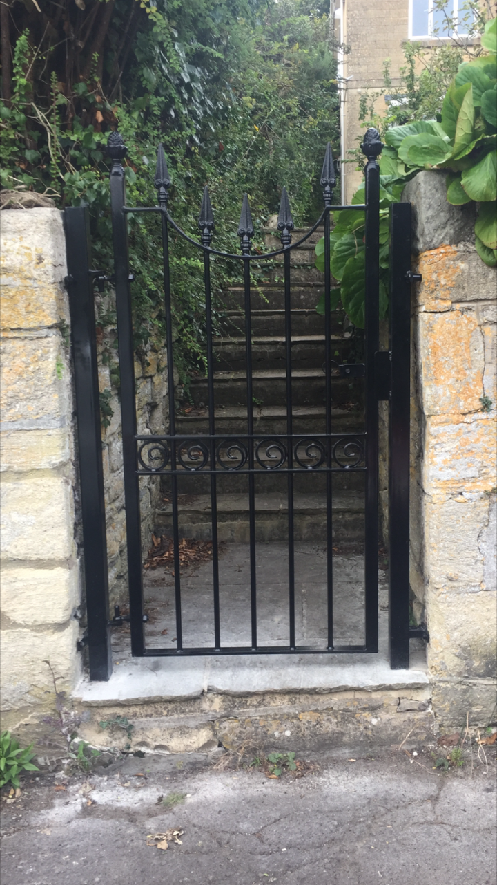 Gates And Railings The Great Gate Co